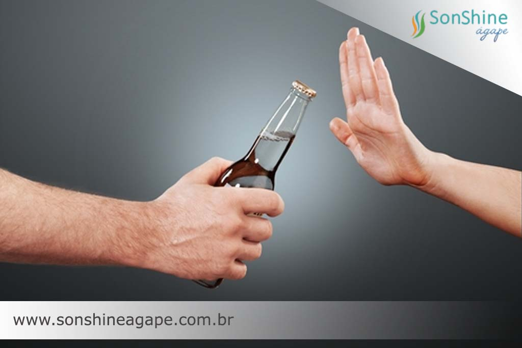 tratamento para o alcoolismo