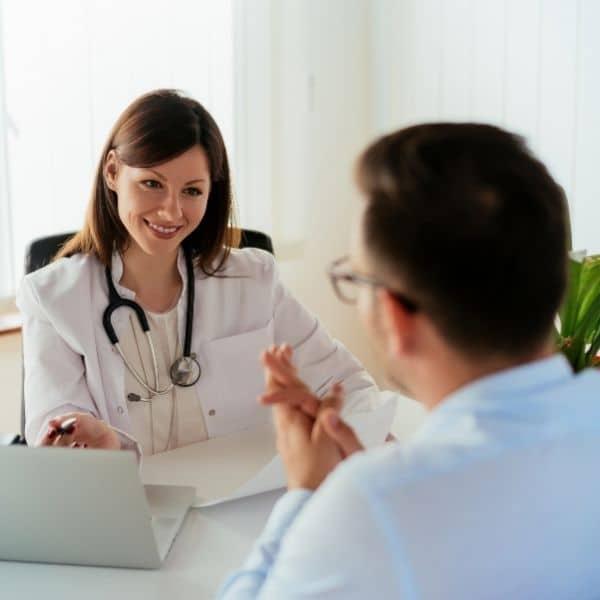 Mais sobre clínica de recuperação